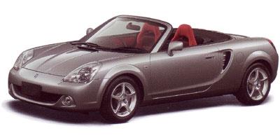 トヨタ MR-S 1999年モデル