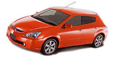 トヨタ WiLL VS 2001年モデル