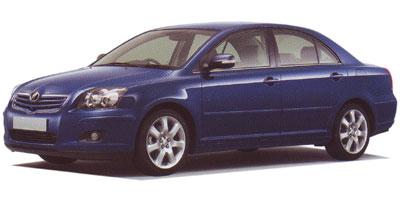 トヨタ アベンシスセダン 2003年モデル