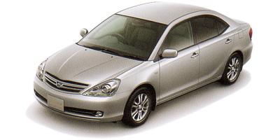 アリオン 2001年モデル