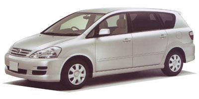 トヨタ イプサム 2001年モデル