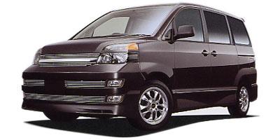 ヴォクシー 2001年モデル