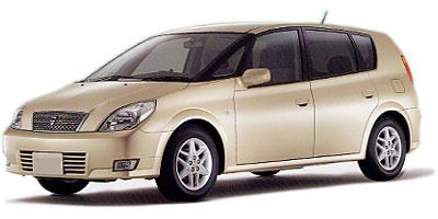 トヨタ オーパ 2000年モデル