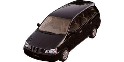 トヨタ ガイア 1998年モデル