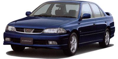 トヨタ カリーナ 1996年モデル