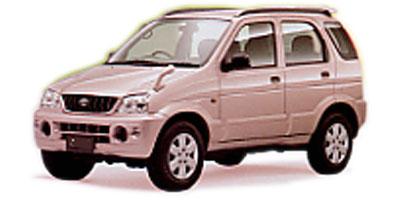 トヨタ キャミ 1999年モデル