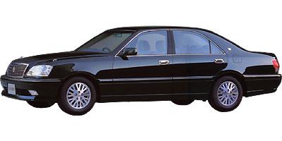 クラウン 1999年モデル