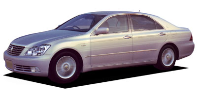 クラウン 2003年モデル