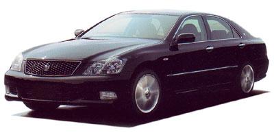 クラウンアスリート 2003年モデル