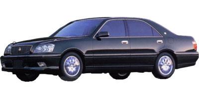 クラウンアスリート 1999年モデル