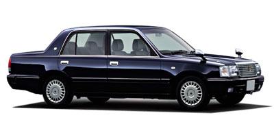 トヨタ クラウンセダン 2001年モデル