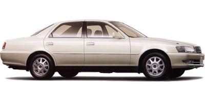 トヨタ クレスタ 1996年モデル
