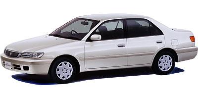 トヨタ コロナプレミオ 1996年モデル