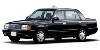 トヨタ コンフォート 1995年モデル