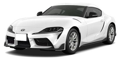 トヨタ スープラ 2019年モデル