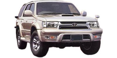 ハイラックスサーフ 1995年モデル