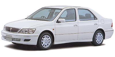 トヨタ ビスタ 1998年モデル