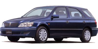 トヨタ ビスタアルデオ 1998年モデル