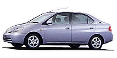 プリウス 1997年モデル