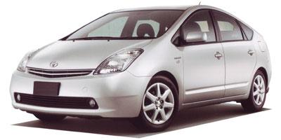 プリウス 2003年モデル