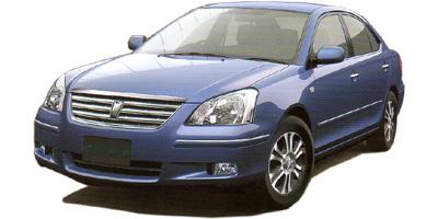 プレミオ 2001年モデル