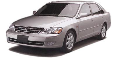 トヨタ プロナード 2000年モデル