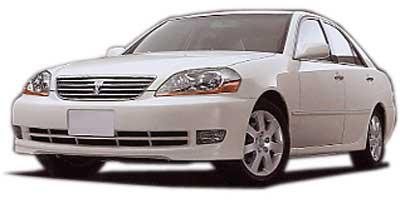 トヨタ マークⅡ 2000年モデル