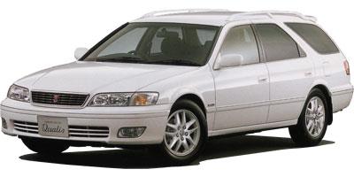 トヨタ マークⅡクオリス 1997年モデル