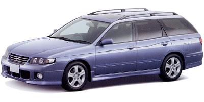 日産 アベニール 1998年モデル
