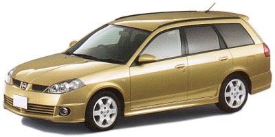 ウイングロード 1999年モデル