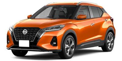 日産 キックス 2020年モデル
