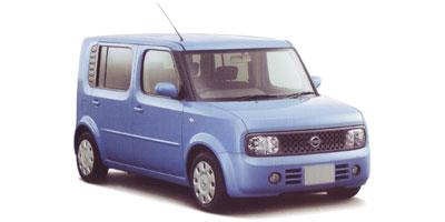 日産 キューブキュービック 2003年モデル