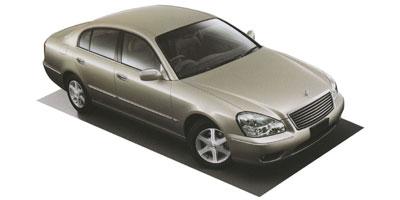 シーマ 2001年モデル