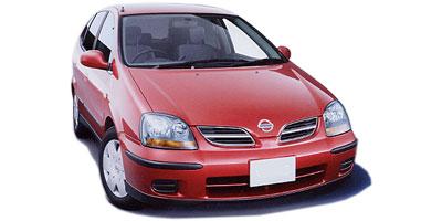 日産 ティーノ 1998年モデル