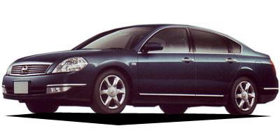 ティアナ 2003年モデル