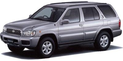 日産 テラノ 1995年モデル