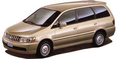 日産 バサラ 1999年モデル