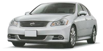 フーガ 2004年モデル