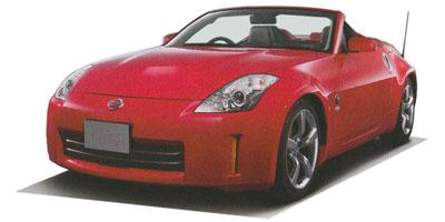 フェアレディZ 2002年モデル