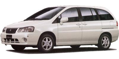 日産 プレーリーリバティ 1998年モデル