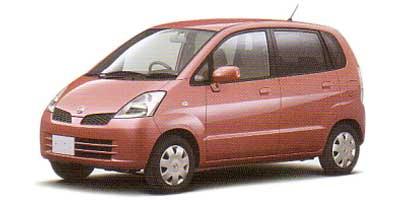 モコ 2002年モデル