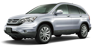 CR-V 2006年モデル
