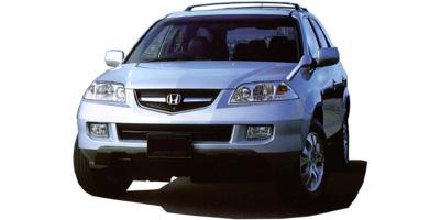 ホンダ MDX 2003年モデル