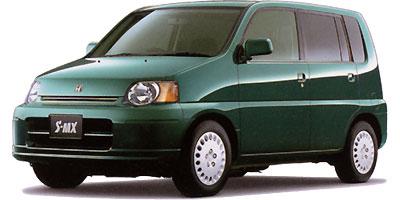 ホンダ S-MX 1996年モデル