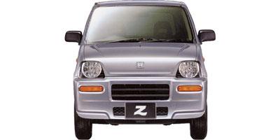 ホンダ Z 1998年モデル