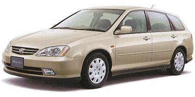 ホンダ アヴァンシア 1999年モデル