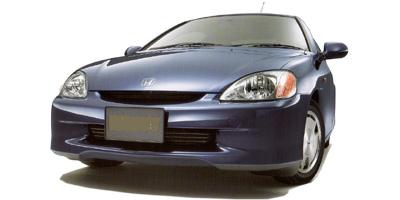 インサイト 1999年モデル