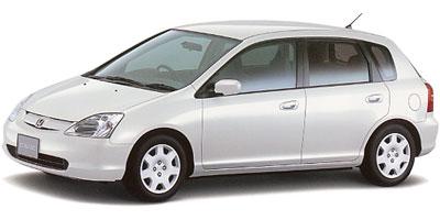シビック 2000年モデル