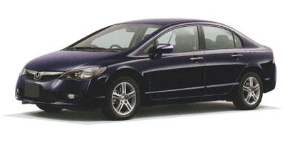 シビック 2005年モデル