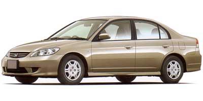 ホンダ シビックフェリオ 2000年モデル
